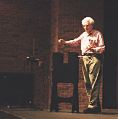 Bob Moog Theremin Lecture