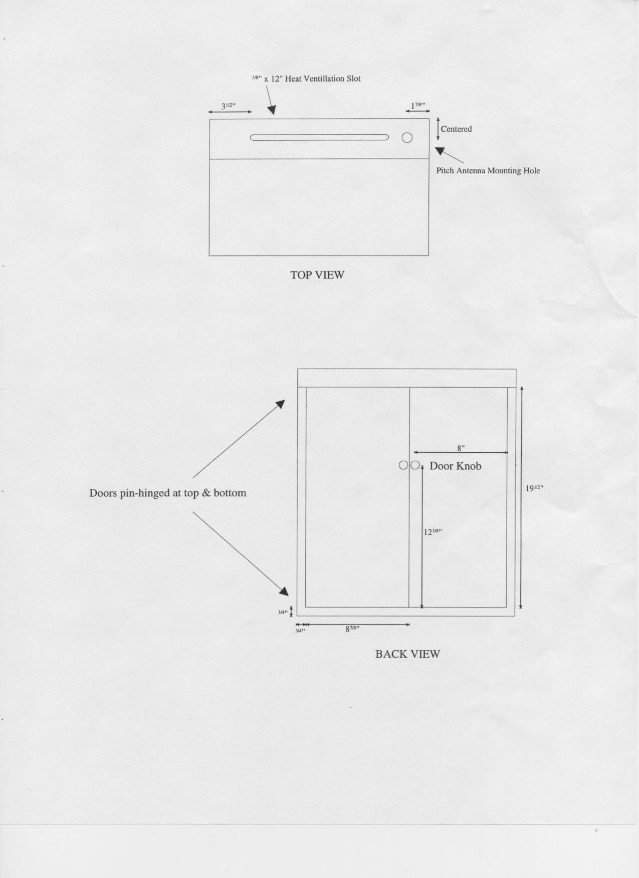 theremin world