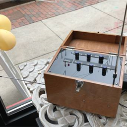 cincy theremin