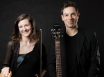 Benefit concert with Carolina Eyck and Vinzenz Wieg