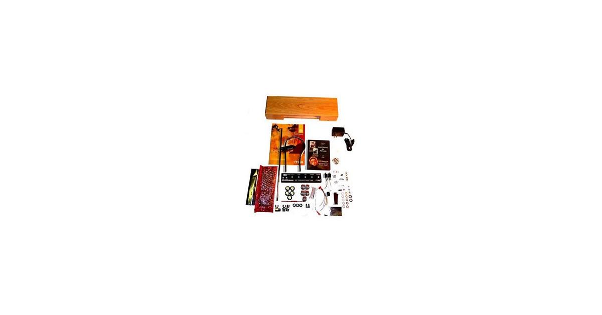 theremin world moog etherwave plus theremin kit. Black Bedroom Furniture Sets. Home Design Ideas