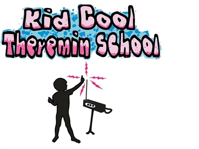 Kid Cool Theremin School
