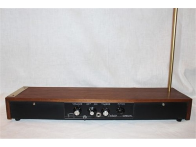 Moog Troubador Theremin