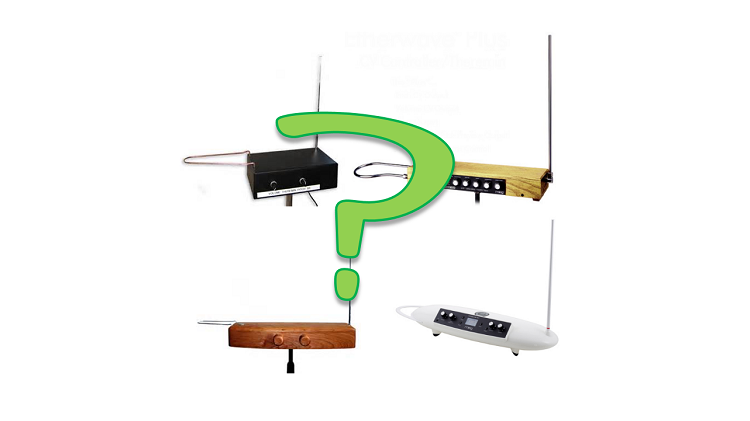 Guide to Buying a Theremin