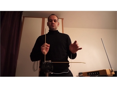 Open.Theremin V3 Adagio