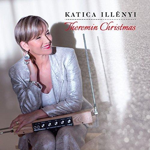 Katica Illényi