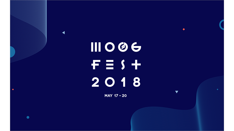 Moogfest 2018