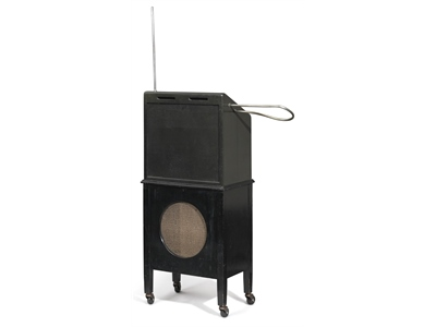 Teletouch Theremin
