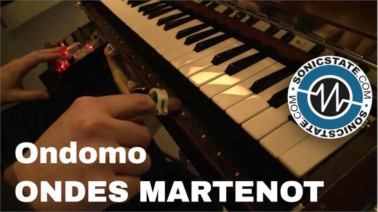 Ondomo Ondes Martenot