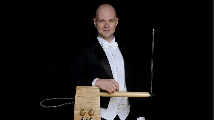 Thorwald Jørgensen
