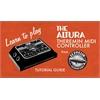 Altura Theremin MIDI Controller Guide
