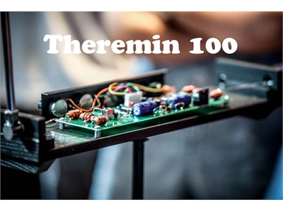 NY Theremin Society Call for Submissions