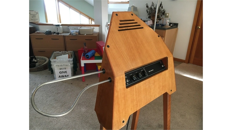 Big Briar Series 91-C Theremin