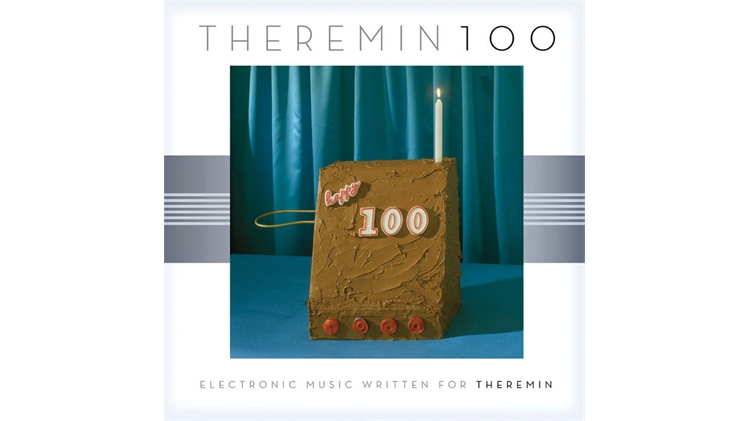 Theremin 100