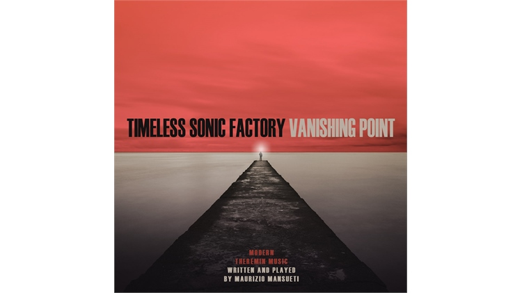 Vanishing Point by Timeless Sonic Factory