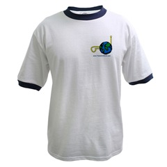 Thereminworld T-Shirt