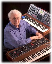 Bob Moog, 1934-2005