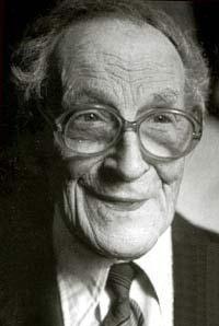 Leon Theremin: 1896-1993