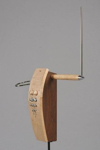 theremin world etherwave pro limited edition. Black Bedroom Furniture Sets. Home Design Ideas