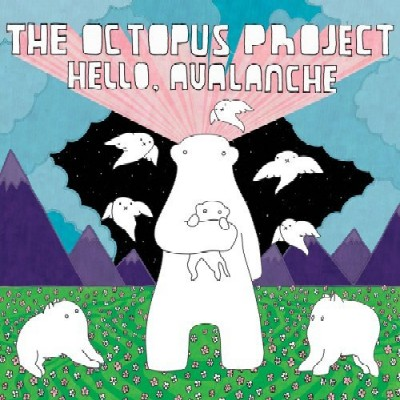 octopus project hello avalance