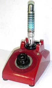 GeigerPhone