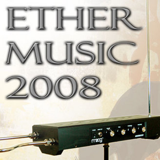 Ether Music 2008 Logo