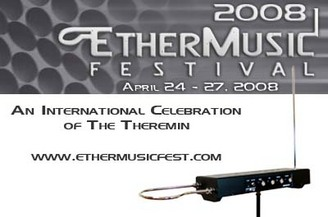 2008 EtherMusic Fest announced!