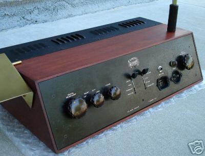 RA Moog 351 Theremin