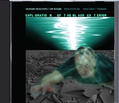Rosser & Howard Exploration CD Cover