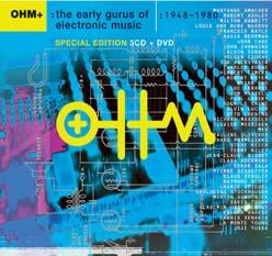 OHM+ cover