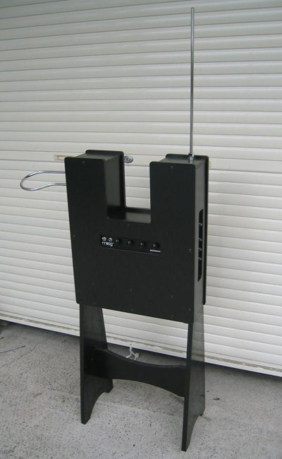 KAz 91BB Theremin