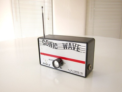 Sonic Wave For Sale On eBay