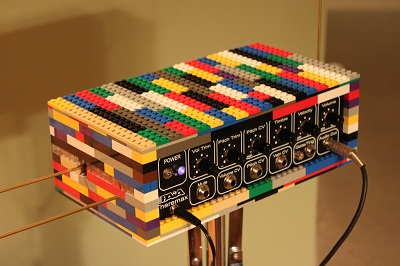Mike Chappell's LEGO Theremax Case (1)