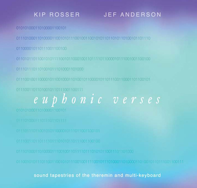Euphonic Verses Cover