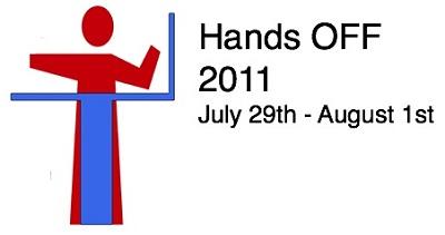 Hands Off 2011