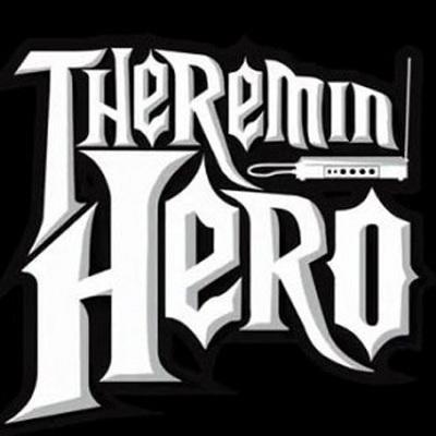 Theremin Hero!
