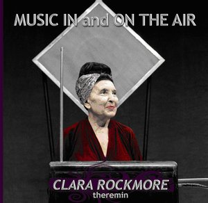 rockmore music in and on the air