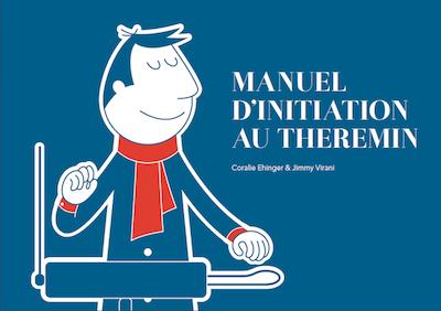 Manuel D'Initiation Au Theremin