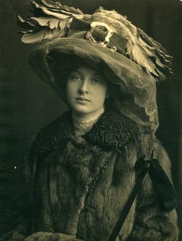 Lucie Bigelow Rosen