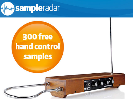 300 free samples from sampleradar