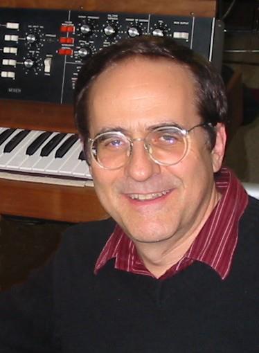 Dr. Albert Glinsky
