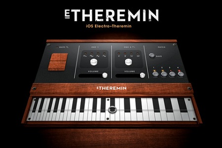 E Theremin