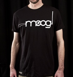 Moog Theremin T-Shirt