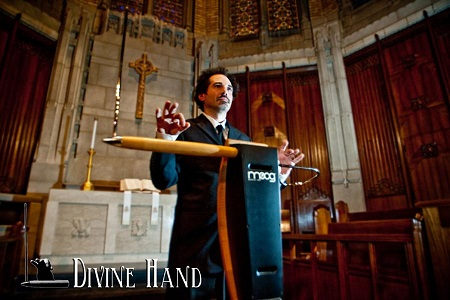 Divine Hand Ensemble