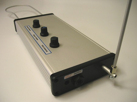 Lost Volts LV-3 Theremin