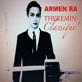 Armen Ra - Theremin Classique