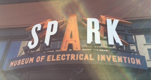 Spark Museum of Electrical Innovation