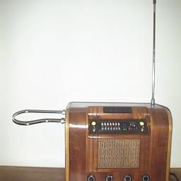 Radio Case by Dan Kerr