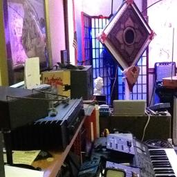 Thomas Grillo Studios 1
