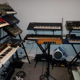 waxmango's studio